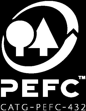 PEFC-Glulam-Beams